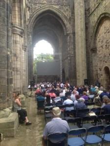 Kirkstall festival abbey 2015