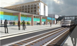 Kirkstall Forge Railway Station will open later this year