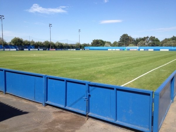 Farsley Celtic Ossett Albion