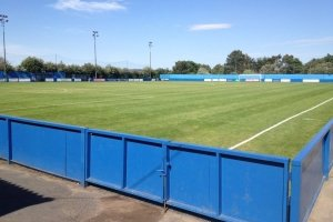 Farsley Celtic Southport