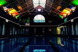Bramley Baths half term