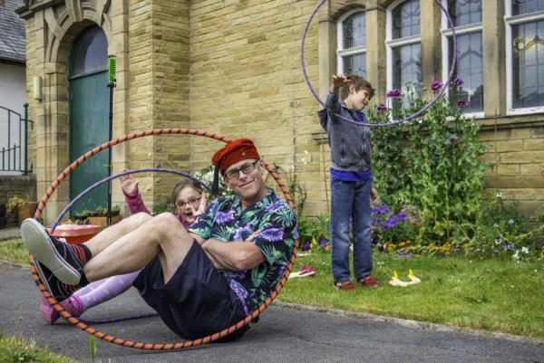 bramley baths hula hoop classes
