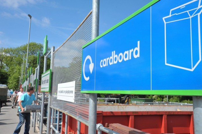 Kirkstall Recycling Centre: Extended hours to help student moving day