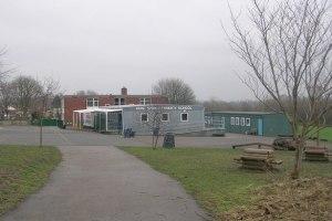 Park Spring Primary School expansion, Swinnow