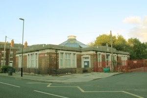 Bramley Library