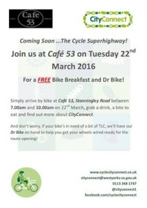 cycle superhighway cafe 53