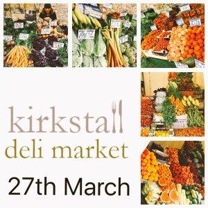 kirkstall deli market