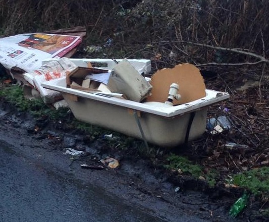 Pudsey meeting to tackle litter louts - get involved! | West Leeds