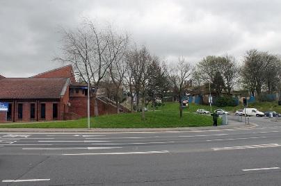 kirkstall leisure centre