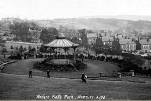 western flatts park wortley