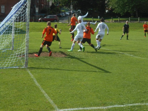 fc armley game