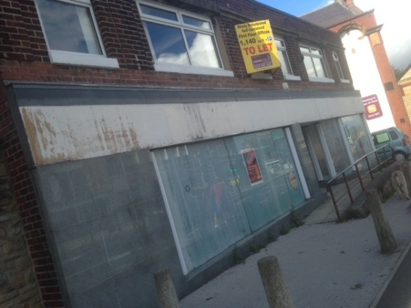 pudsey-santander-closed