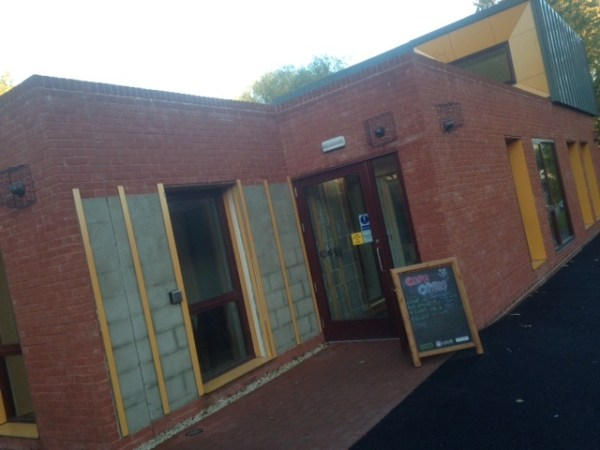new-wortley-community-centre