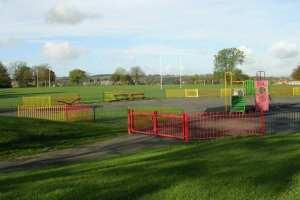 Stanningley Park Leeds