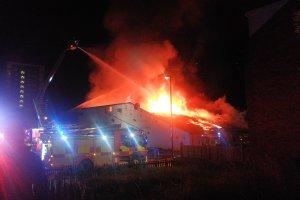 Armley fire
