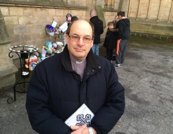 Paul Crabbe Bramley St Peters