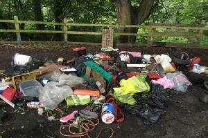 Photo: Newlay and Whitecote Residents' Association