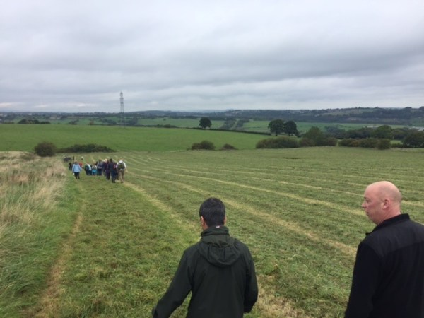 tong fulneck valley community walk 3