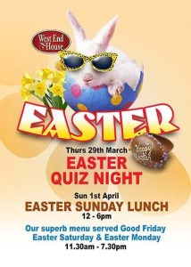 easter egg hunt west end house kirkstall