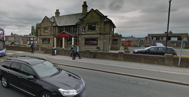 Pudsey: Indian restaurant gains 2am drinks licence