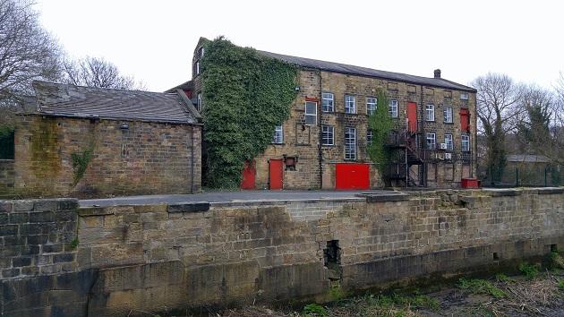 Take a virtual tour around Abbey Mills