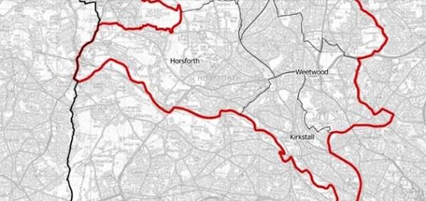 leeds north west constituency