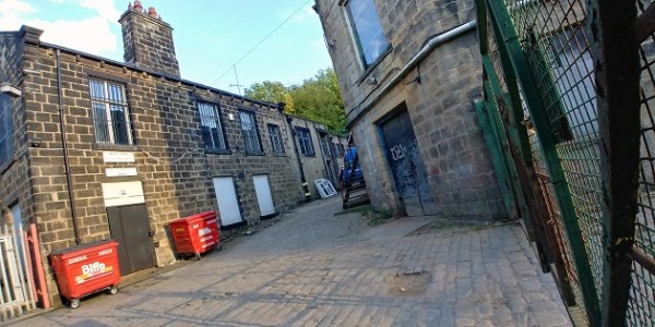 Rodley old mills 1