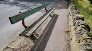 farnley bench