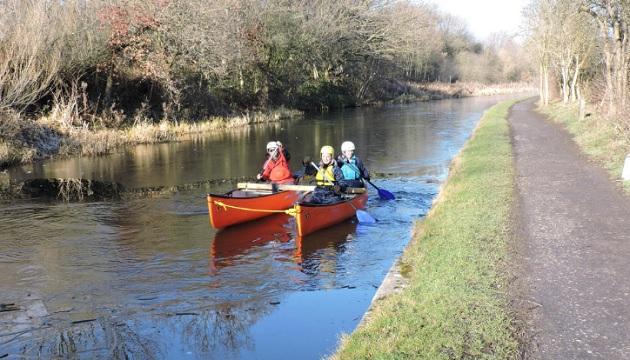 canoe west leeds activity centre