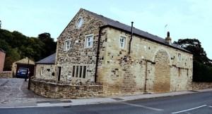 old farm building bagley lane