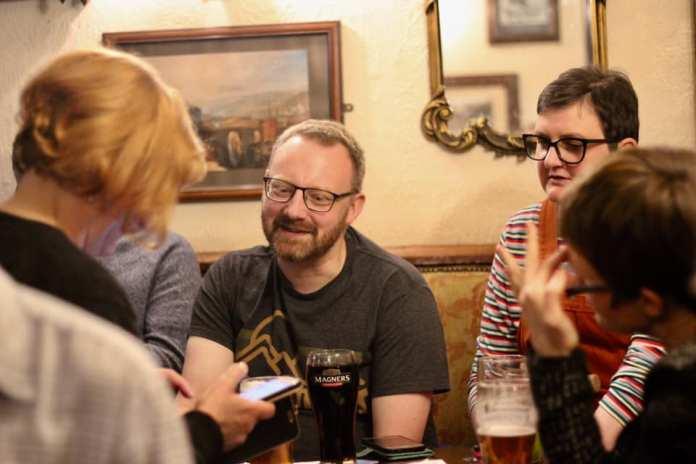 First West Leeds Dispatch community quiz success