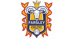 farsley celtic old crest