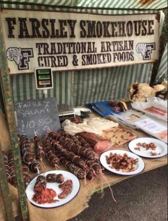 farsley farmers market 1