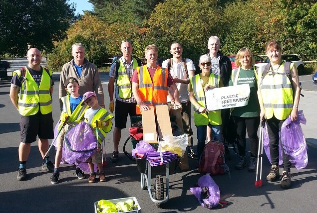 armley mills clean up
