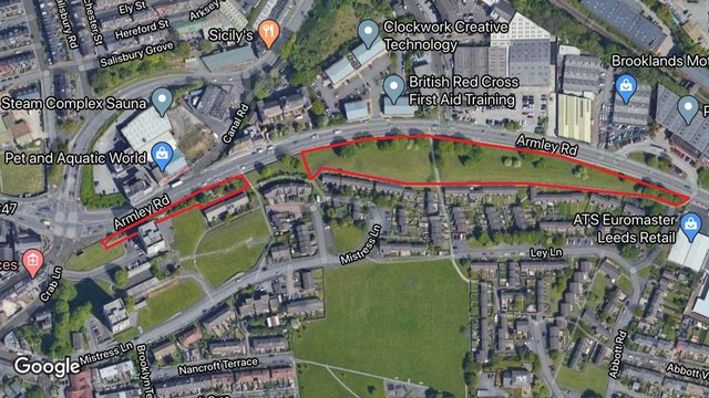 Armley: 27 trees look set to go in A647 bus scheme