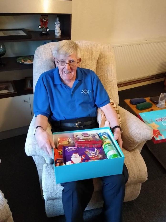 """Armley Helping Hands launches appeal to """"Spread a Little Happiness"""""""