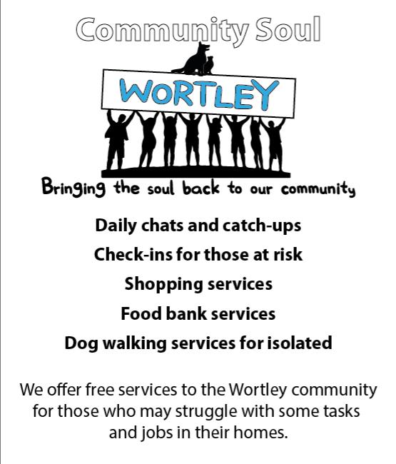 community soul wortley