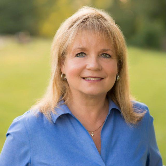 Molly Macom: Vice President