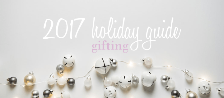 Holiday Gift Guide: Your Parents