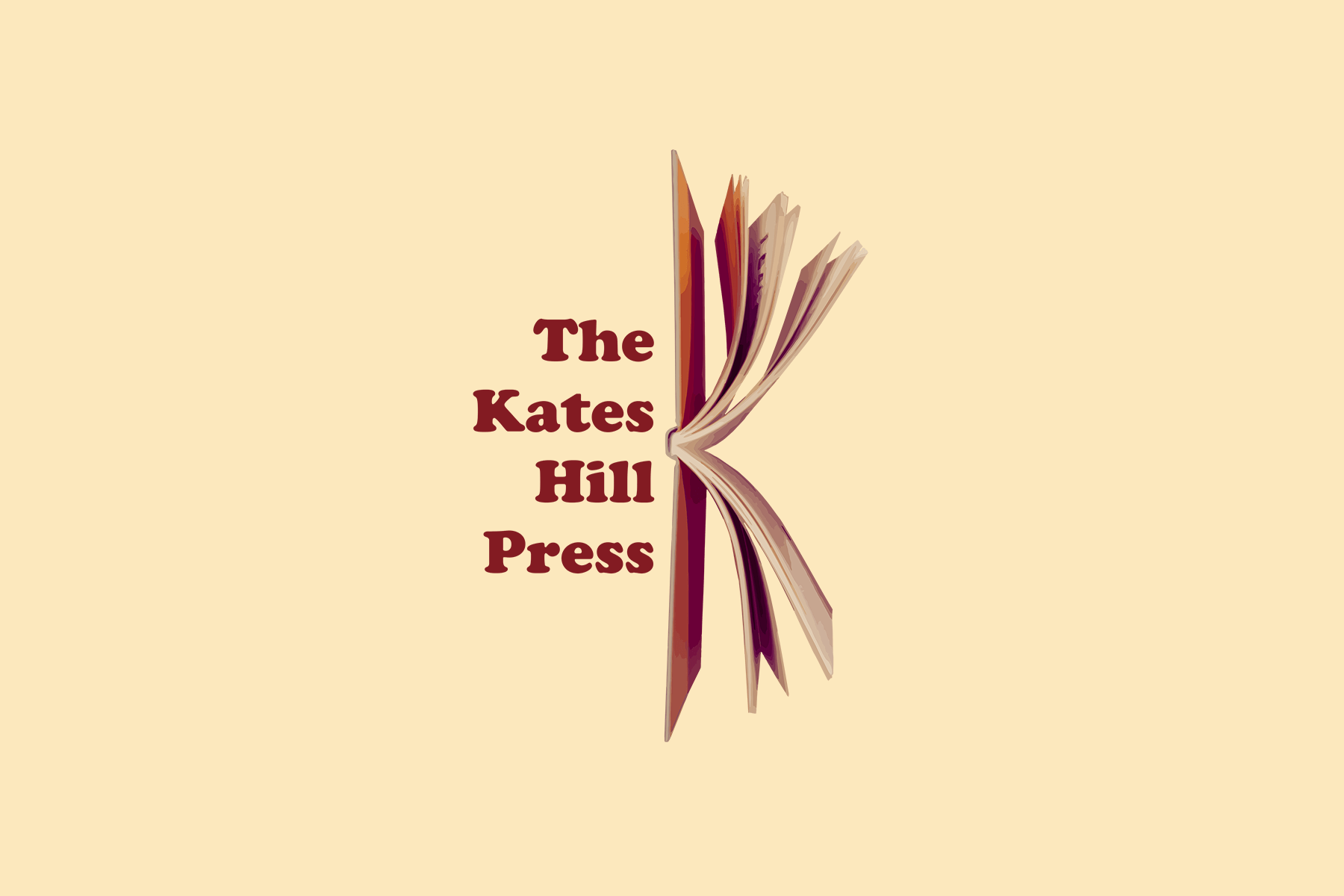 The Kates Hill Press Logo