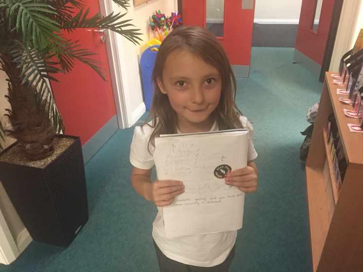 Year 3 Spelling Star