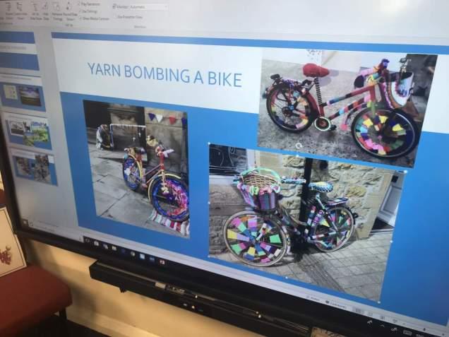 Y2 Bike Darn4