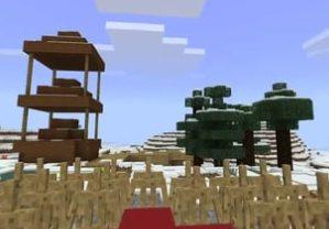 Minecraft Skills