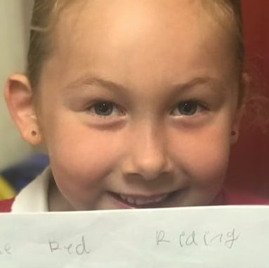 Year 2 Story Star