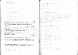 Y6 Maths Star (1)