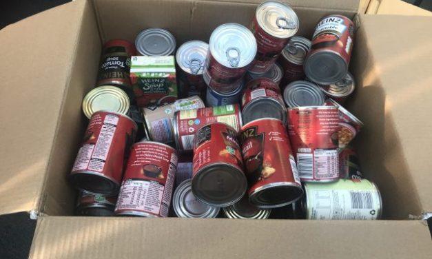 Souper Donations