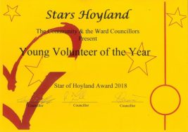 Star of Hoyland3
