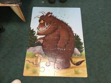 Perfect Puzzle2
