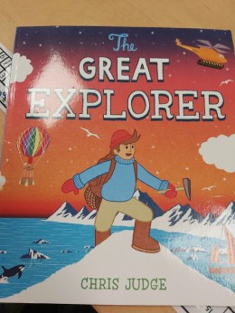 Great Explorer Y2