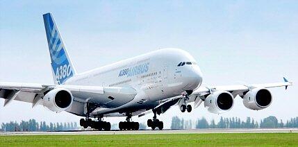 Auto's en vliegtuigen: alles lichtgewicht